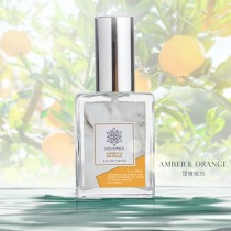 【November 8】30ml香水 甜橙琥珀-花香調
